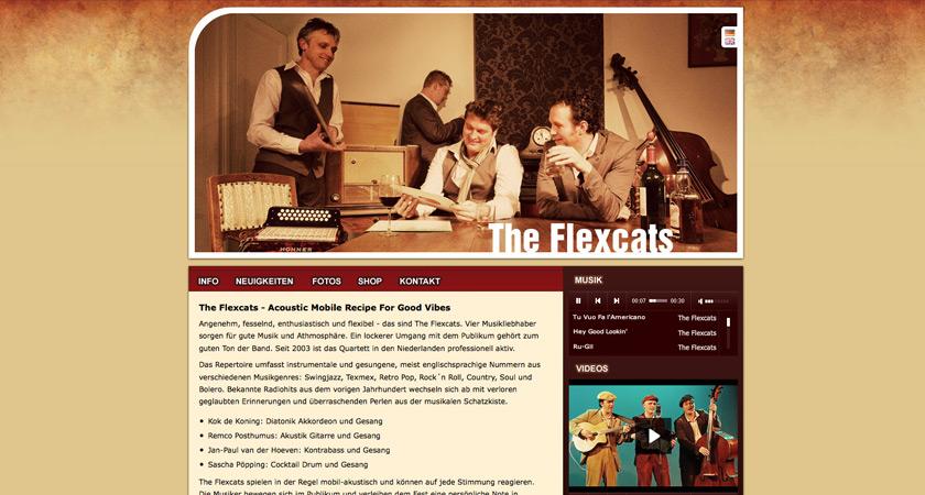 The Flexcats