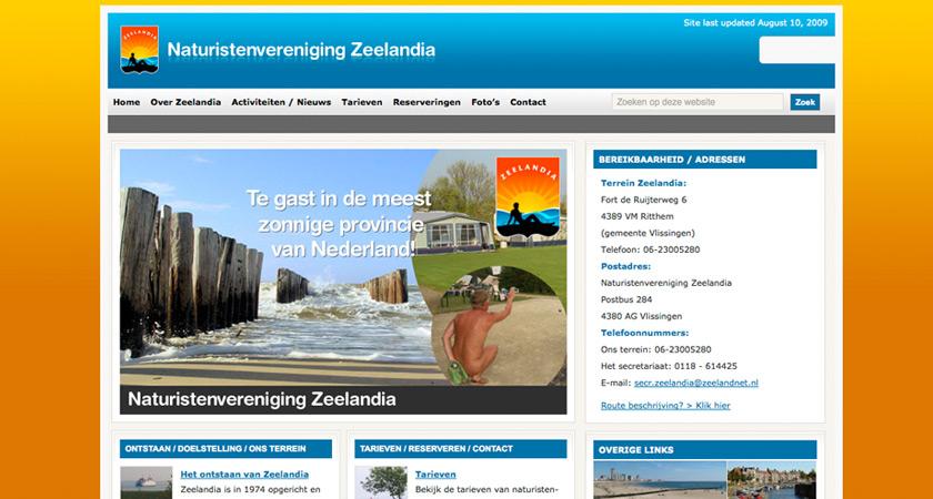 Naturistenvereniging Zeelandia